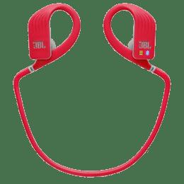 JBL Endurance Dive Bluetooth Earphone (Red)_1