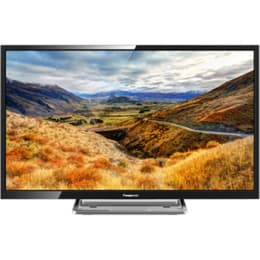 Panasonic 81 cm (32 inch) Full HD LED TV (TH-32C460DX, Black)_1