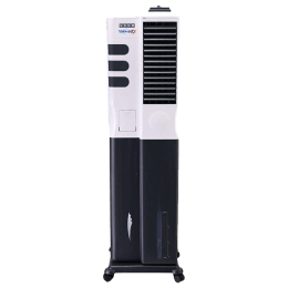 Usha Tornado ZX 34 Litres Tower Air Cooler (3 Speed Settings, CT343, White)_1