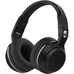 Skullcandy S6HBGY-374 Hesh 2 Bluetooth Headphones (Black)_1