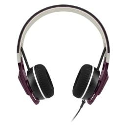 Sennheiser Urbanite Over Ear Headphone for iOS Devices (Plum)_1