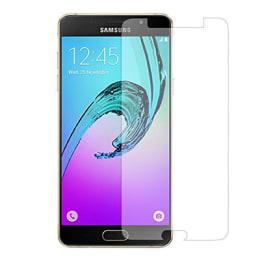 Stuffcool Puretuff Tempered Glass Screen Protector for Samsung Galaxy A5 (PTGPSGA5X, Transparent)_1