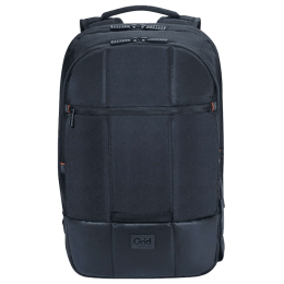 Targus Grid 16 inch Laptop Backpack (TSB848, Black)_1