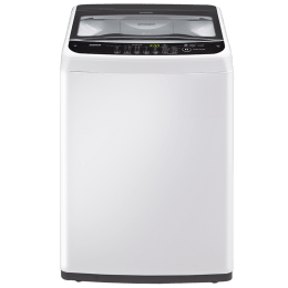 LG 6.2 kg Fully Automatic Top Loading Washing Machine (T7288NDDL, Blue White)_1
