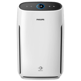 Philips Series 1000 VitaShield Technology Air Purifier (Auto Purification Mode, AC1217/20, White)_1