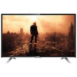Panasonic 165 cm (65 inch) Full HD LED TV (TH-65C300D, Black)_1