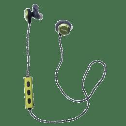 Toshiba In-Ear Bluetooth Earphones with Mic (RZE-BT300E, Green)_1