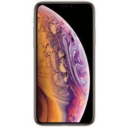 Apple iPhone XS (Gold, 64 GB, 4 GB RAM)_1