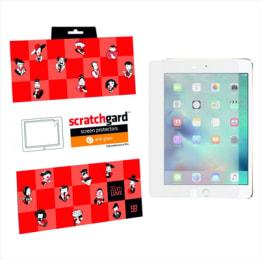 Scratchgard Anti-Glare Screen Protector for Apple iPad Mini 4 (Transparent)_1