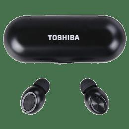 TOSHIBA BT EARBUDS Mic (RZE-BT700E, Black)_1
