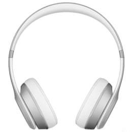 Beats Solo 2 Wireless Headphones (Silver)_1