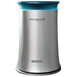 Eureka Forbes Aeroguard Breeze Air Purifier (Black)_1