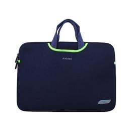 AirPlus Air Case 14.1 inch Laptop Slipcase (AP-MS-106, Navy Blue)_1