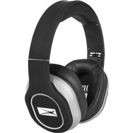 Altec Lansing MZX656 Evolution Headphones (Black)_1