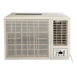 Croma 1.5 Ton 3 Star Window AC (CRAC1192, Copper Condenser, White)_1