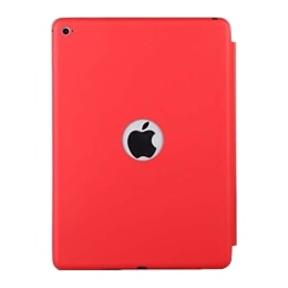 AirPlus AirCase Smart Hardback Protection Flip Cover for Apple iPad Air 2 (AP-TC-410, Red)_1
