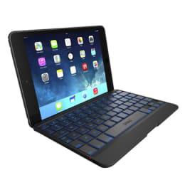 ZAGG Folio Case with Keyboard iPad Mini/Mini with Retina (ID2ZKF-BBU, Black)_1