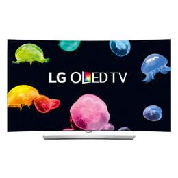 LG 140 cm (55 inch) 4k Ultra HD OLED TV (55EG960, Black)_1