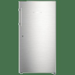 Liebherr 220 L 5 Star Direct Cool Single Door Refrigerator (Dss 2240, Stainless Steel)_1