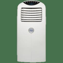 Super General 1.5 Ton Portable AC (SGPI182, Copper Condenser, White)_1