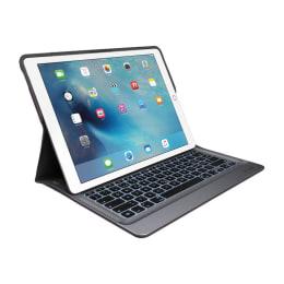 Logitech Create Backlit Keyboard Case for Apple 12.9 Inch iPad Pro (920-007728, Space Grey/Black)_1