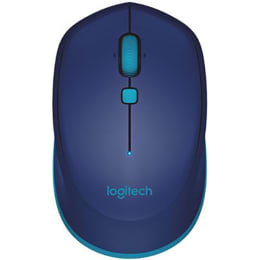 Logitech M337 1000 DPI Bluetooth Wireless Mouse (910-004534, Blue)_1
