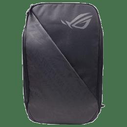 Asus Rog Backpack for 15 Inch Laptop (ROGBP1502G, Black)_1
