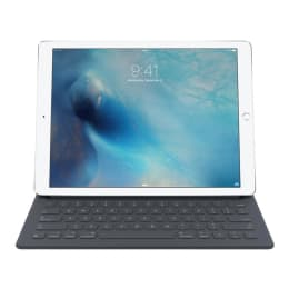 Apple Smart Keyboard for iPad Pro (MJYR2HN/A, Black)_1