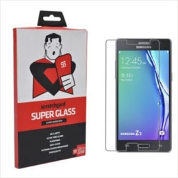 Scratchgard Screen Protector for Samsung Z3 (Clear)_1