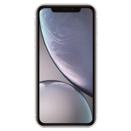 Apple iPhone XR (64GB ROM, 3GB RAM, MRY52HN/A, White)_1