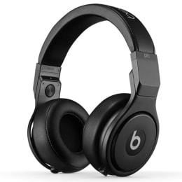 Beats Headphone Pro OverEar (Infinite Black)_1