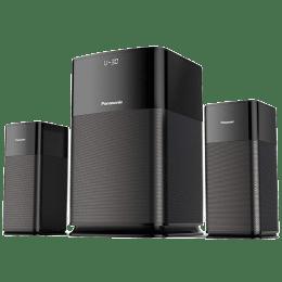 Panasonic 2.1 Channel Speaker (SC-HT32GW-K, Black)_1