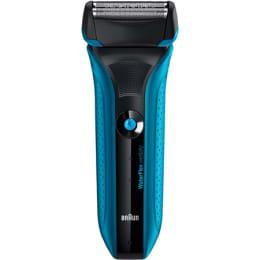 Braun Series 3 Wet & Dry Shaver (3040, Blue)_1