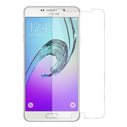 Stuffcool Puretuff Tempered Glass Screen Protector for Samsung Galaxy A7 (PTGPSGA7X, Transparent)_1