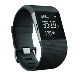 Fitbit Surge Fitness Watch Large (Black)_1