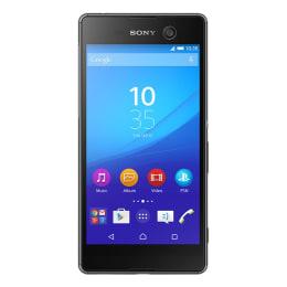 Sony Xperia M5 (Black, 16 GB, 3 GB RAM)_1