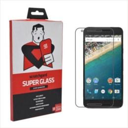 Scratchgard Screen Protector for LG Nexus 5X (Transparent)_1