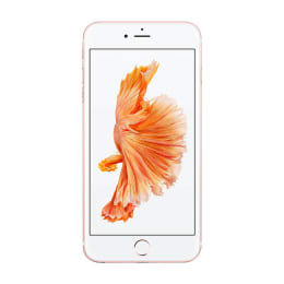 Apple iPhone 6s Plus (Rose Gold, 128 GB, 2 GB RAM)_1