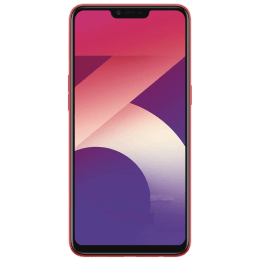 OPPO A3s (Red, 16 GB, 2 GB RAM)_1
