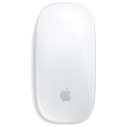 Apple Magic Bluetooth Mouse (MLA02ZM/A, White)_1