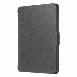 NuPro Slim Fitted Flip Case for Amazon Kindle 7th Generation (B00T8KMUK6, Black)_1