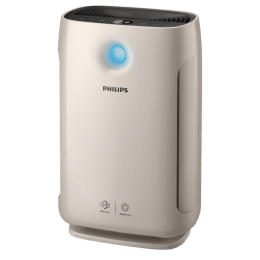 Philips Vitashield Technology Air Purifier (99.97% Particle Removal, AC2892/20, Beige)_1