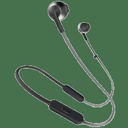 JBL Tune 205BT Bluetooth Earphones (Black)_1