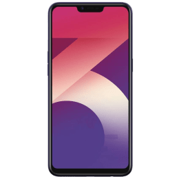 OPPO A3s (Purple, 32 GB, 3 GB RAM)_1