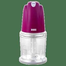 Boss 260 Watt Chopper (Axe B705, Purple)_1
