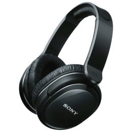Gift - Sony Over-Ear Wireless Headphones (MDR-HW300, As Per Stock Availability)_1