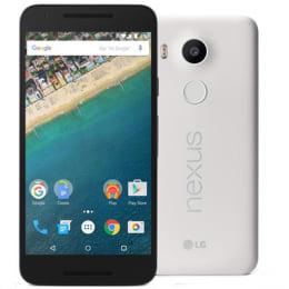 LG Nexus 5X (White, 32 GB, 2 GB RAM)_1