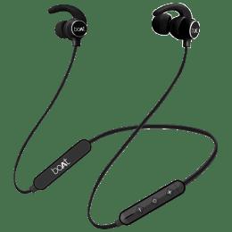 boAt Rockerz 255 In-Ear Wireless Earphone with Mic (Bluetooth 4.1, Qualcomm CSR8635 Chipset, Black)_1
