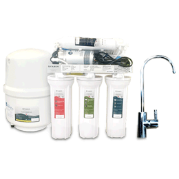 Faber 9 Litres RO Water Purifier (UTS PT, White)_1
