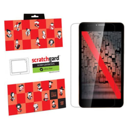 Scratchgard Screen Protector for iBall Slide 3G (Transparent)_1